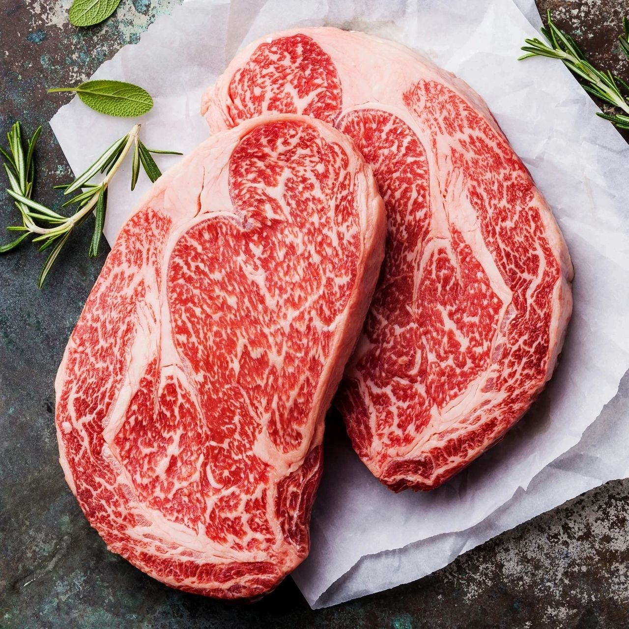 wagyu to china